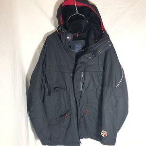 Tommy Hilfiger US Ski Team Official Jacket Large